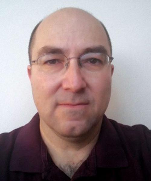 """ד""""ר יוסי קליש (צילום: דוברות הדסה)"""
