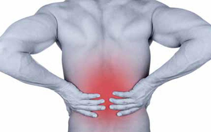 כאבים בעמוד השדרה (צילום אילוסטרציה)