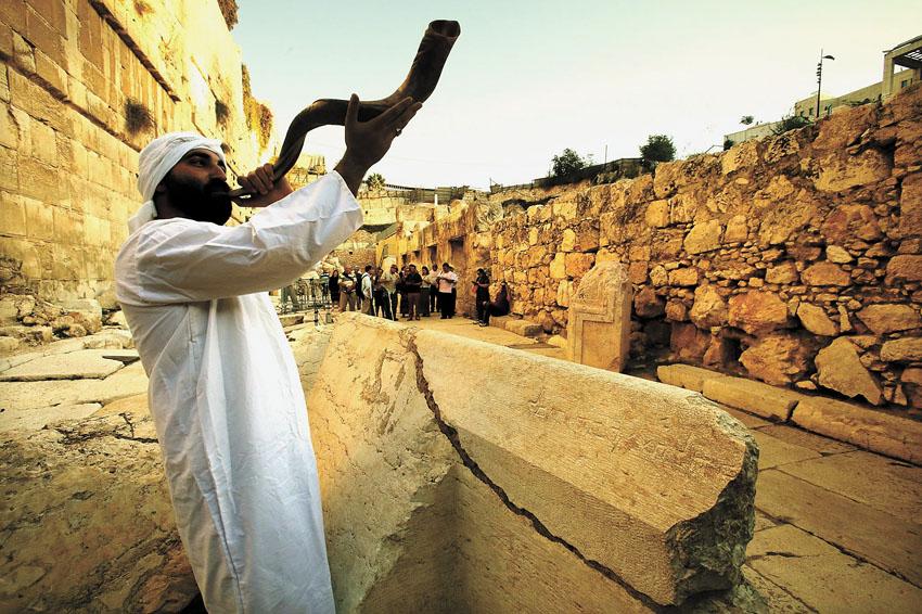 סיורי סליחות בירושלים (צילום: יוסי זמיר)