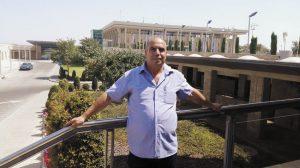 רמדאן דבש (צילום: פרטי)