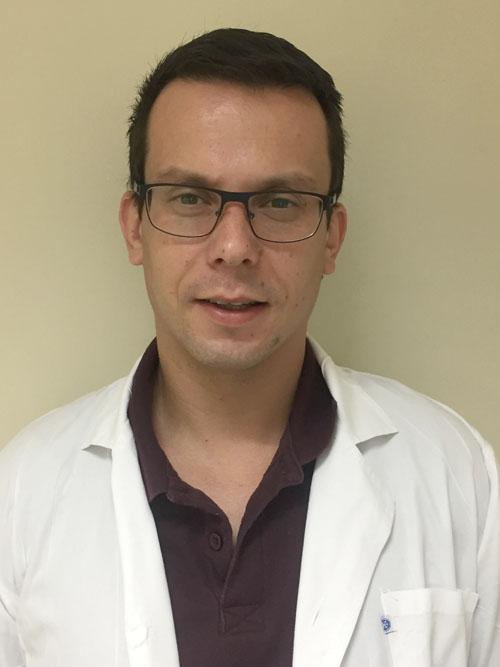 """ד""""ר שגיא שפריץ (צילום: דוברות בני ציון)"""