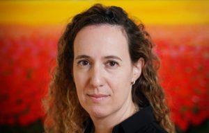 הילה רונן דבי (צילום: ליאור דר)