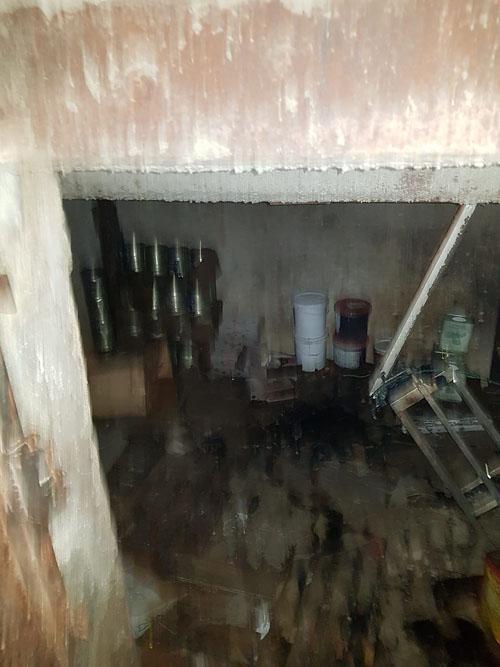 המחסן בשוק מחנה יהודה