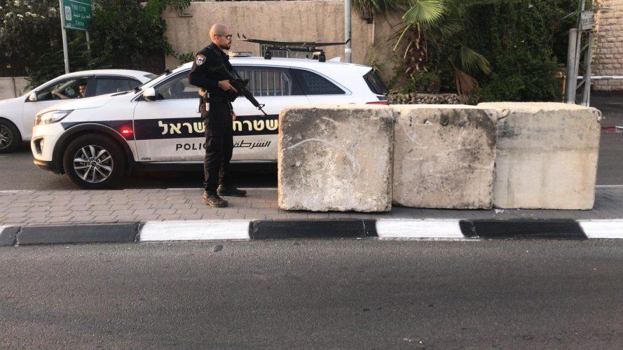 מפסגת זאב ועד גילה: כנופיית גנבי היונדאי שהטריפה את משטרת ירושלים