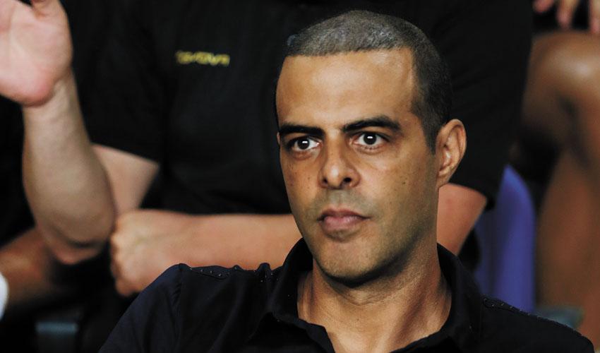 """גיא לוזון, מאמן בית""""ר ירושלים (צילום: ניר קידר)"""