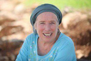 הרבנית הדסה פרומן (צילום: יוסי אלוני)