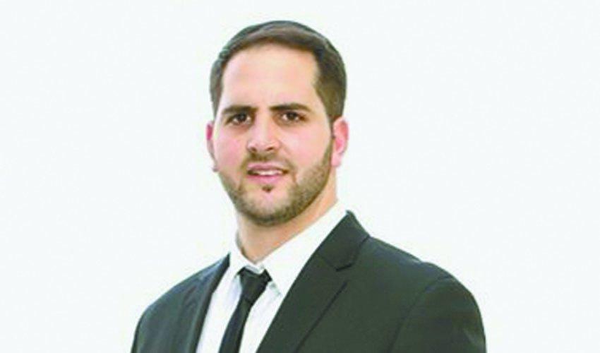 אביתר אלבאז (צילום: מתוך דף הפייסבוק של אביתר אלבאז)