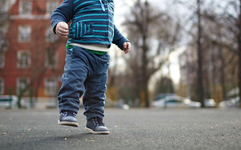 נעלי צעד ראשון (צילום אילוסטרציה: א.ס.א)