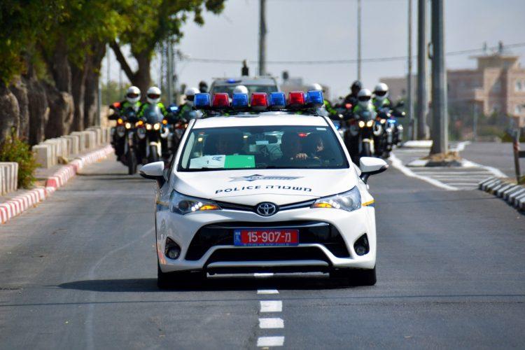 היום, שני, צעדת התפוצות בירושלים: כבישים ייחסמו לתנועה