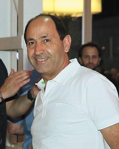 רמי לוי (צילום: ארנון בוסאני)
