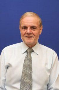פרופ' נתן בורנשטיין, מנהל מערך המוח במרכז הרפואי שערי צדק (צילום: דוברות שערי צדק)