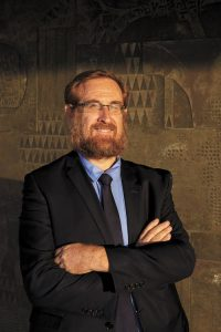 חבר הכנסת יהודה גליק (צילום: אוליבייה פיטוסי)