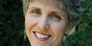 """ד""""ר חנה פנחסי (צילום: באדיבות מכון הרטמן)"""