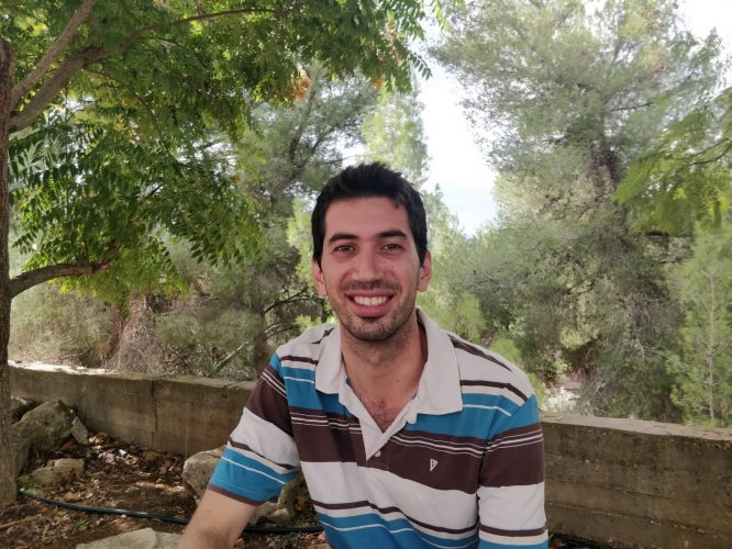 נדב בן סוזן (צילום: פרטי)
