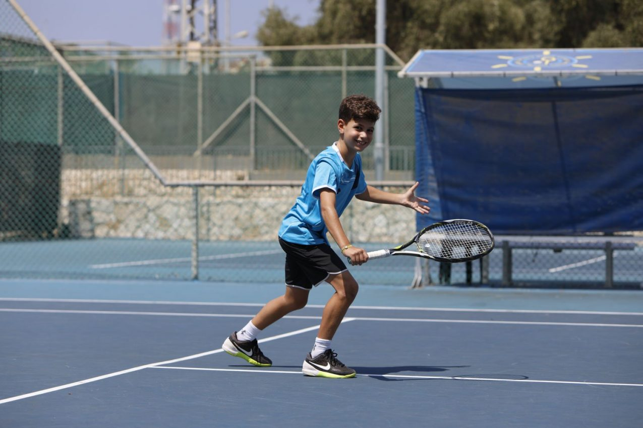טניס וטניס שולחן: חוגים מומלצים בירושלים