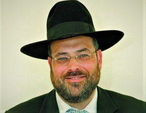 """סגן ראש העיר אליעזר ראוכברגר, יו""""ר הוועדה המקומית לתכנון ולבנייה (צילום: פרטי)"""