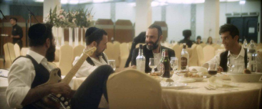 הסרט גאולה (צילום: בועז יהונתן יעקב)