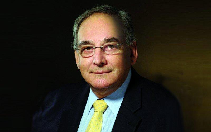 """פרופ' זאב רוטשטיין, מנכ""""ל המרכז הרפואי הדסה (צילום: דוברות הדסה)"""