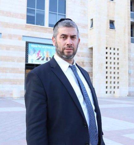 ישראל קלרמן (צילום: שלומי כהן)