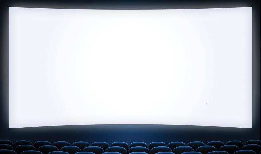 מבט לקולנוע (צילום: פוטוליה)