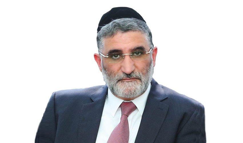 """חיים כהן, מספר 2 בש""""ס ירושלים (צילום: יעקב כהן)"""