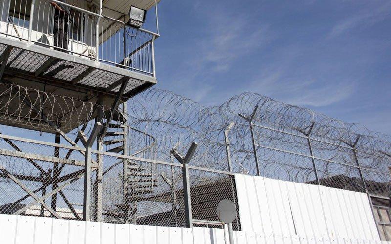 כלא איילון (צילום: מוטי מילרוד)