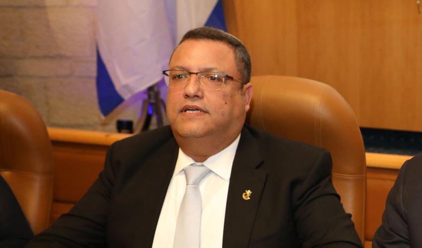 משה ליאון (צילום: שלומי כהן)