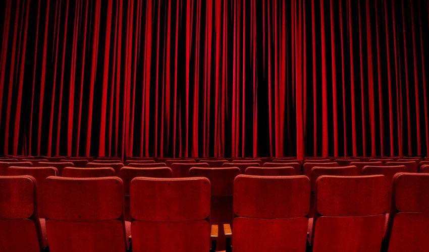 תיאטרון (צילום: א.ס.א.פ קריאייטיב/ INGIMAGE )