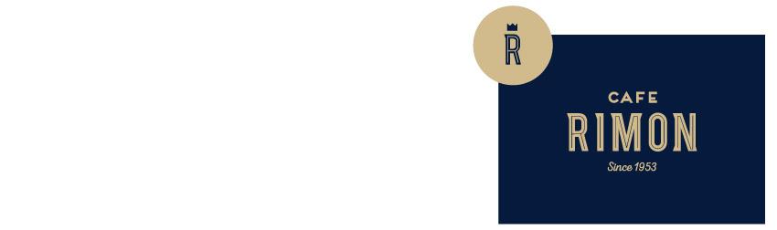 לוגו קפה רימון