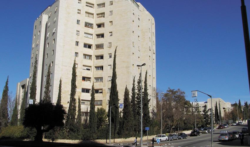 רמת שרת (צילום: Ranbar)