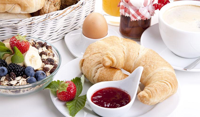 ארוחת בוקר (צילום: א.ס.א.פ קריאייטיב/INGIMAGE)