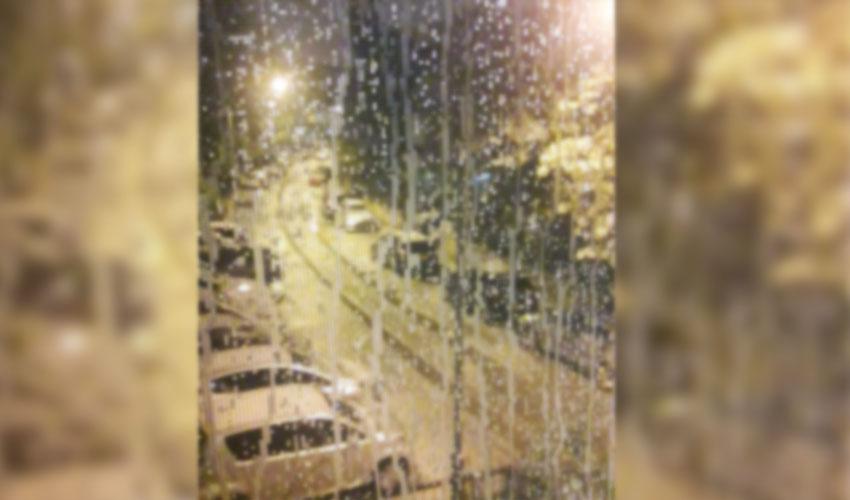 שלג (צילום: פרטי)