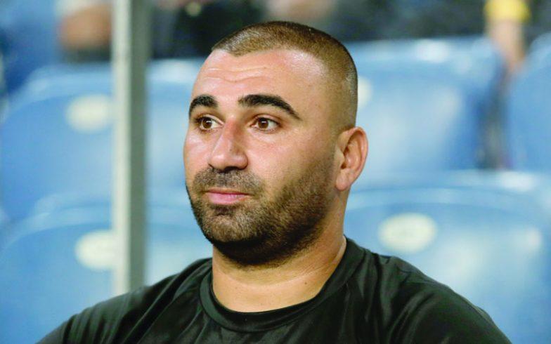 ערן לוי (צילום: ניר קידר)