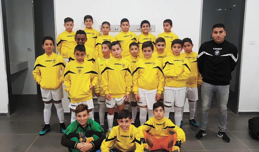 מחלקות הנוער הירושלמיות, והפעם – ילדים ג' של נורדיה