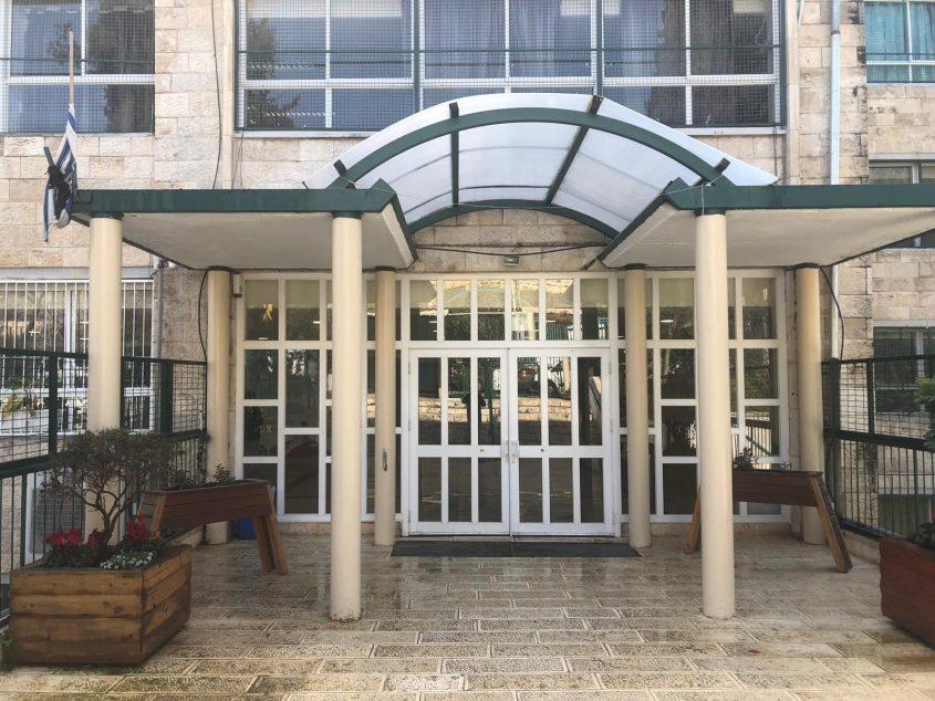 בית חינוך (צילום: שלומי בניטה)