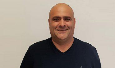 גילי גורני, מנהל אגף התברואה החדש בעיריית ירושלים (צילום: פרטי)