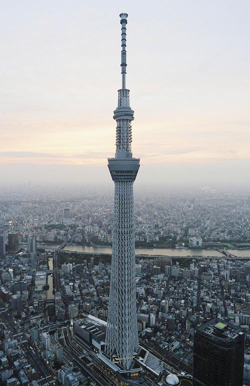 טוקיו (צילום: רויטרס)