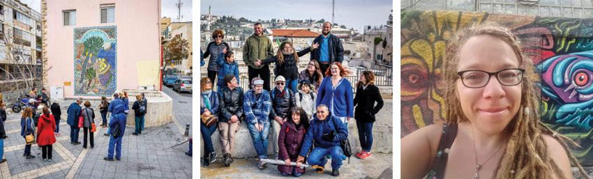 ירושלים האותנטית (צילומים: יאנה מילינבסקי, victor zi)