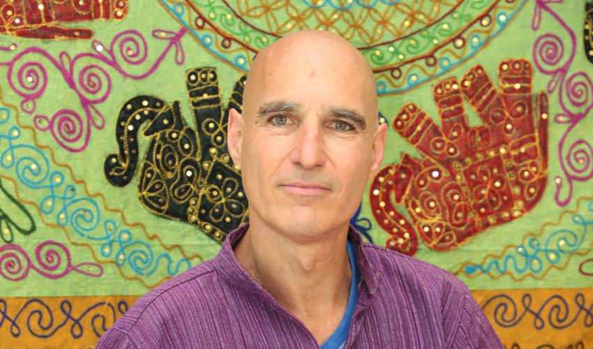 """ד""""ר תומר סברון (צילום: שלומי כהן)"""