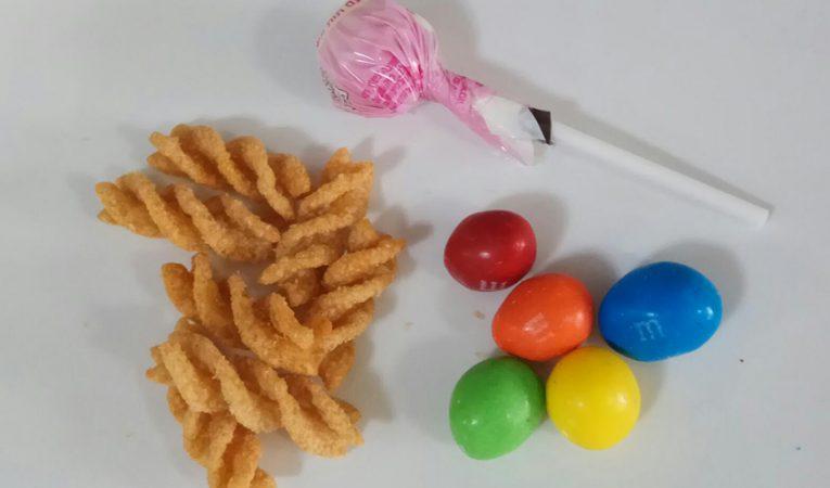 ממתקים מסוכנים לילדים קטנים (צילום: מיכל פישמן-רואה)