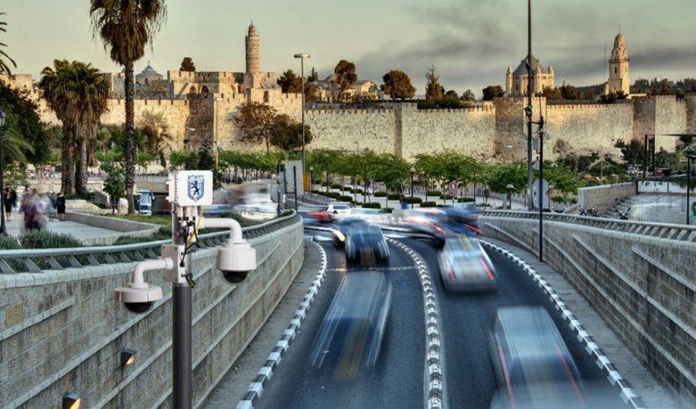 אינטרנט בירושלים (צילום: עיריית ירושלים)