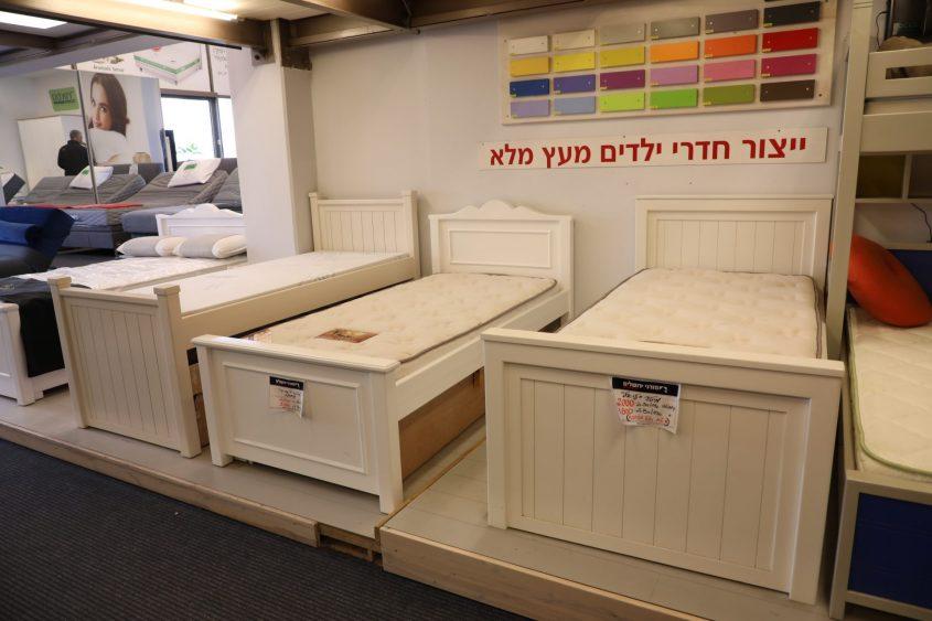 מזרני ירושלים (צילום: שלומי כהן)