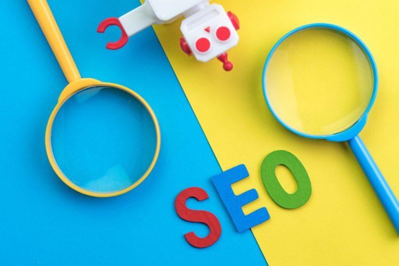 האם SEO רלוונטי לעסקים קטנים? תמונה ממאגר Shutterstock