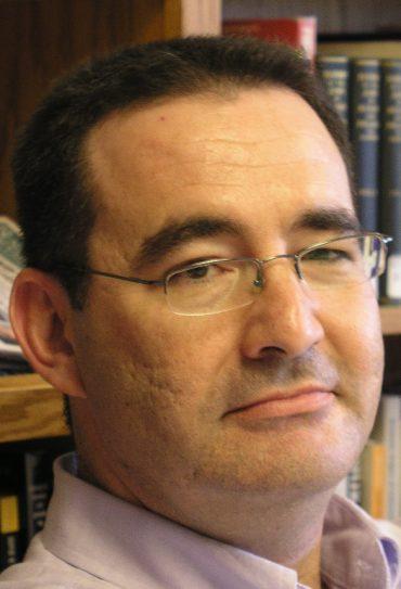 הרב נרדי גרין (צילום: פרטי)