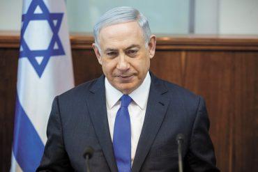 ראש הממשלה בנימין נתניהו (צילום: אמיל סלמן)