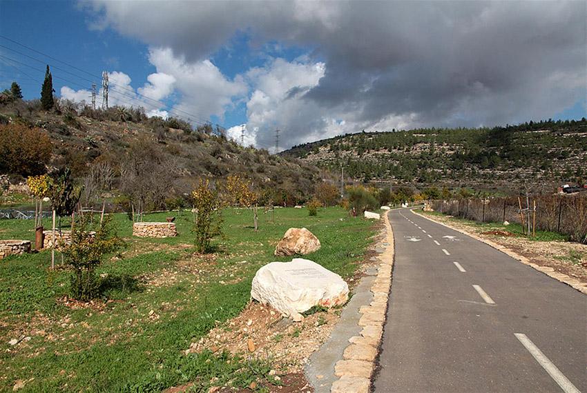 עינות תלם (צילום: יעקב שקולניק)