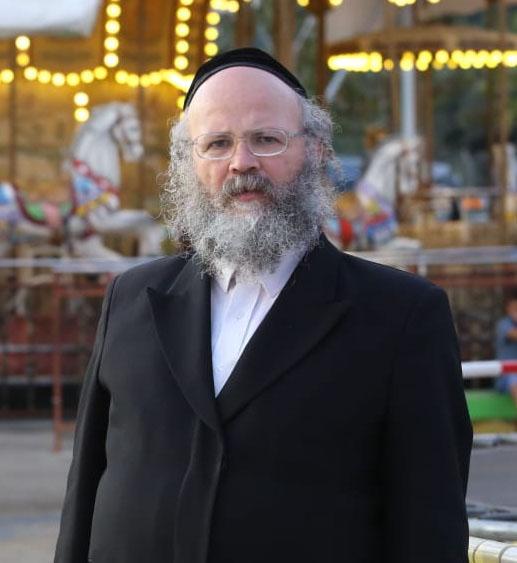 יוחנן ויצמן (צילום: שלומי כהן)