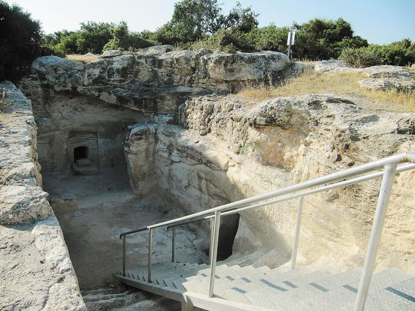חירבת בורגין (צילום: מועצה אזורית מטה יהודה)
