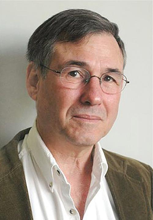 פרופ' יוסי אלמוג (צילום: באדיבות ארכיון הצילומים של אוניברסיטה העברית בירושלים)