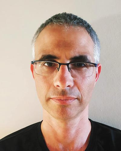גיא אורן (צילום: פרטי)